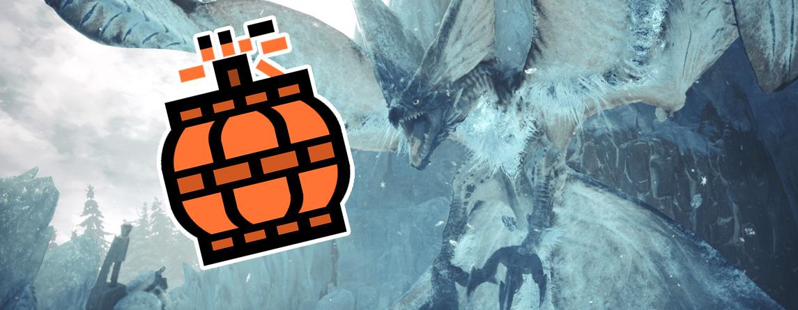 Deshalb ist der Schlaf-Trick in Monster Hunter World: Iceborne nicht mehr so einfach