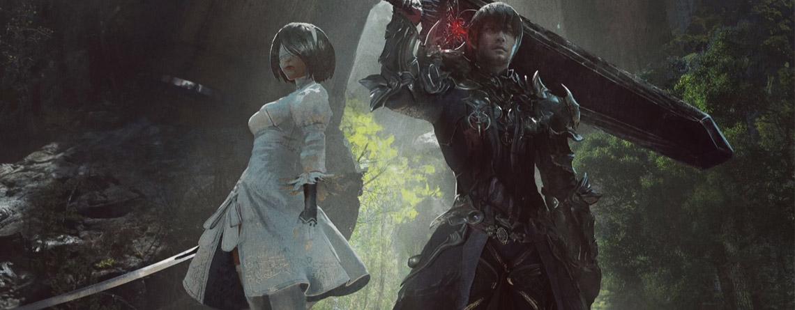 Auf Spieler-Wunsch gibt's in Final Fantasy XIV nun wieder dickere Hintern