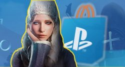 ps4 charts august