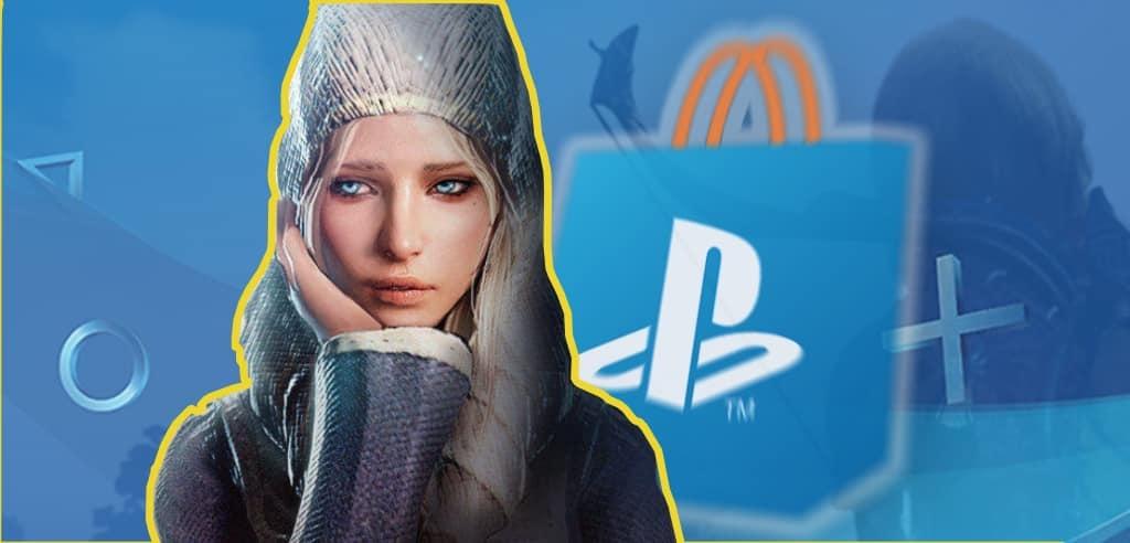 Das aktuell stärkste PS4-Spiel aus 2019 ist ein MMORPG – PS Store Charts