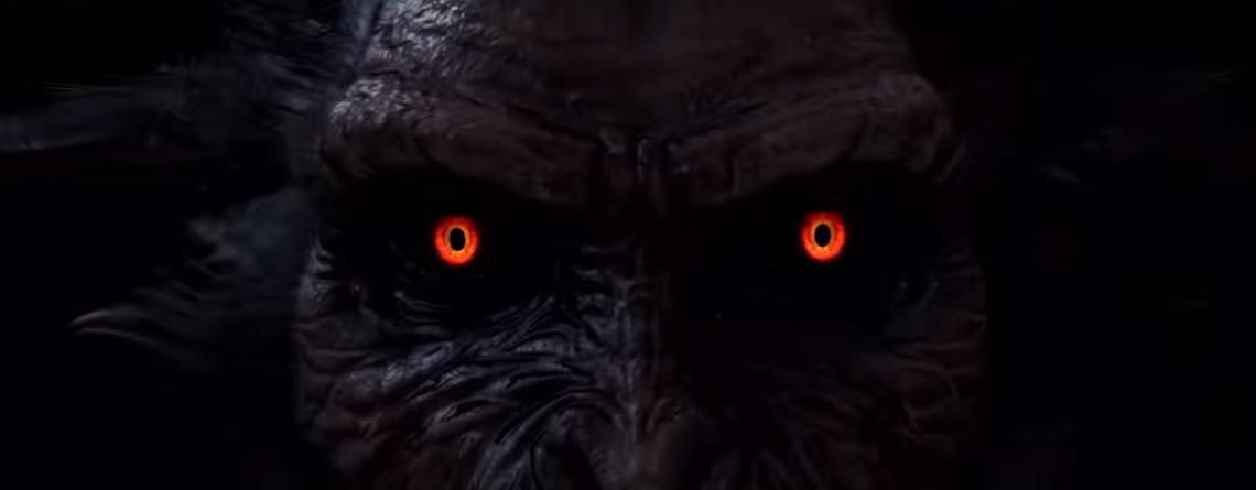 Monster Hunter World: 1. DLC-Monster von Iceborne ist Rajang – Das wissen wir