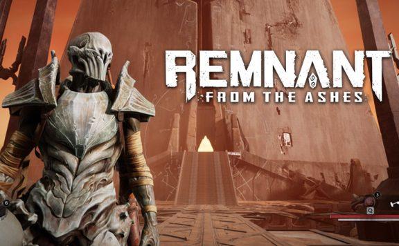 remnant-screenshot-leere-ruestung