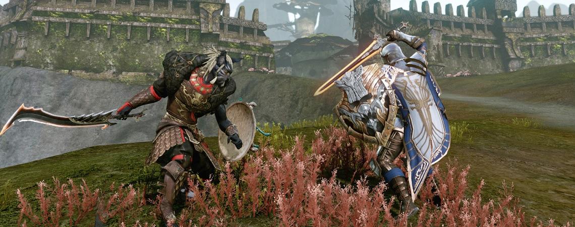 So kommt das neue MMORPG ArcheAge Unchained bei den ersten Testern an