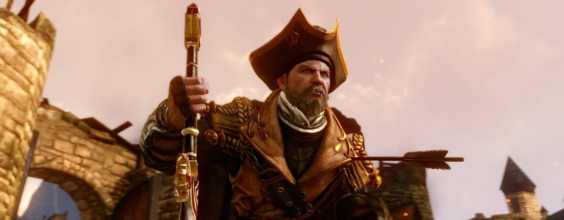 MMORPG ArcheAge bannt die besten Spieler aus EU – Kriegt sogar noch Lob dafür