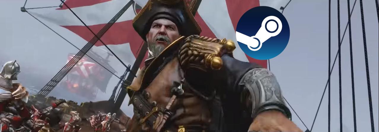ArcheAge Unchained ist endlich auf Steam – Bringt 2 neue Server gegen Warteschlangen