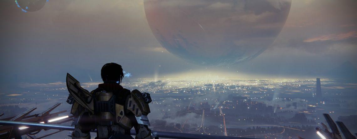 5 Jahre Destiny: Die Highlights der Community