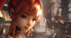 Blade and Soul Unreal Engine 4 Aufmacher