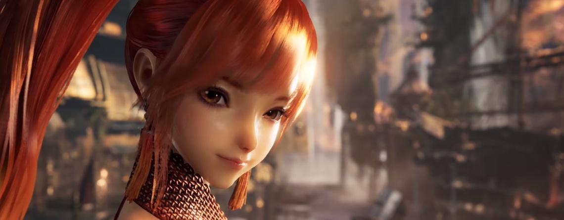 MMORPG Blade & Soul ist sieben Jahre alt, sieht im neuen Trailer aus wie von 2019