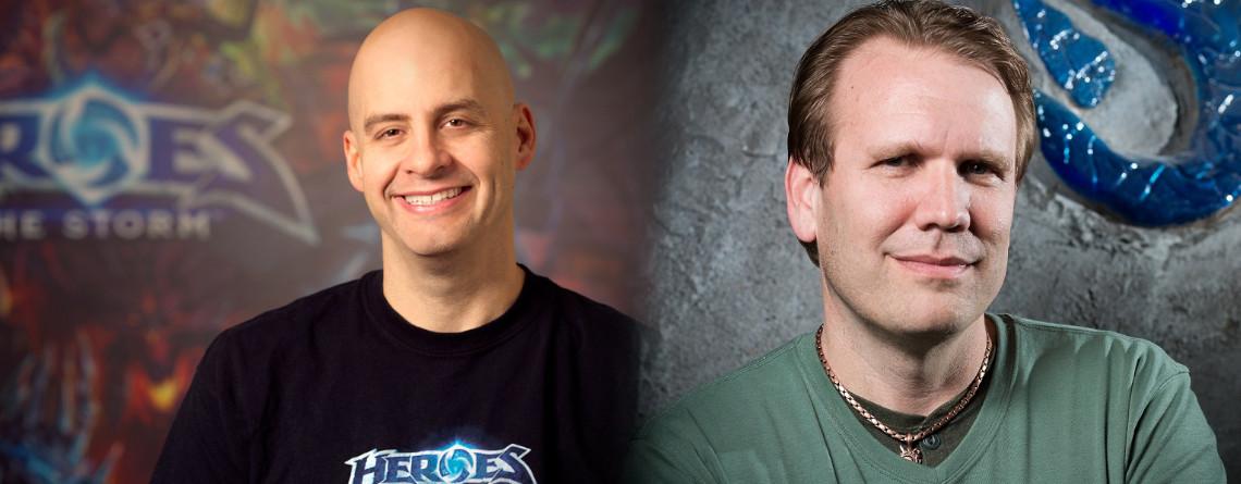 Blizzard bestätigt: 3 Top-Entwickler sind schon vor Monaten gegangen