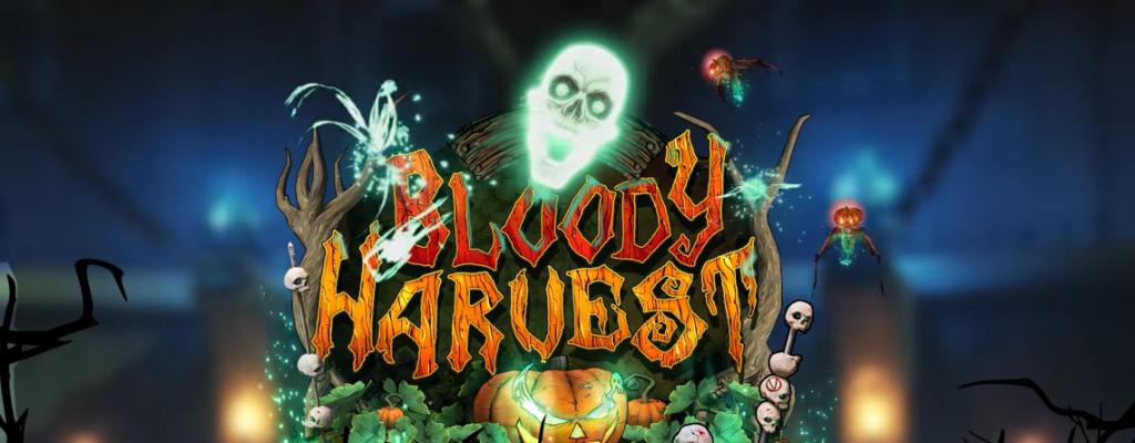 Borderlands 3 Bloody Harvest Event