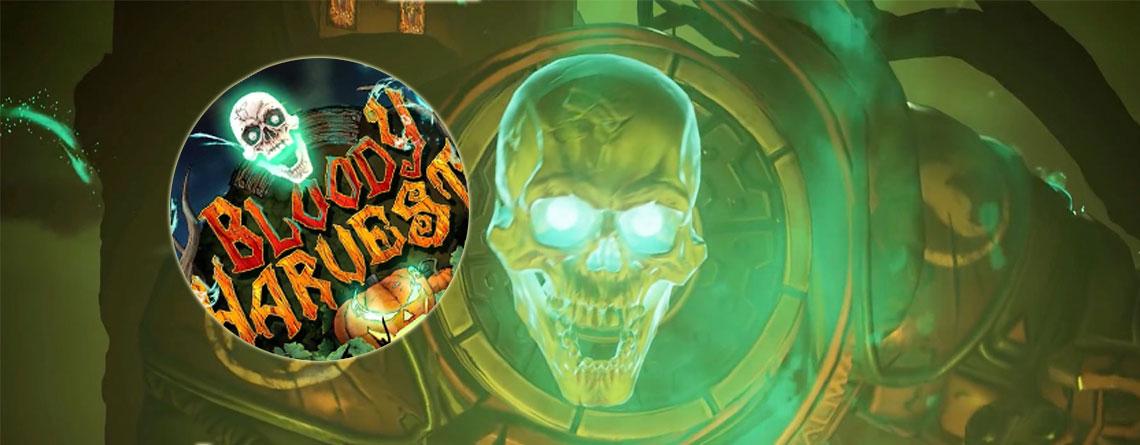 Borderlands 3 Bloody Harvest: Event-Trailer zeigt neue Zone – alle Infos