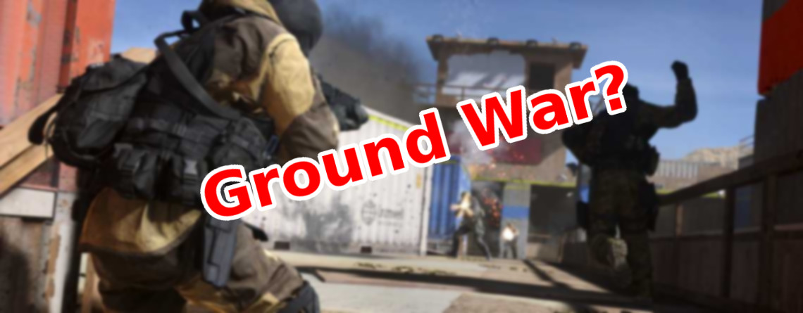 Call of Duty: Modern Warfare verzichtet zum Release auf seinen größten Modus – Warum?