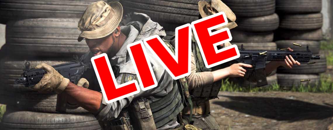 Call of Duty: Modern Warfare – Erste Server sind online, können wir auch früher spielen?
