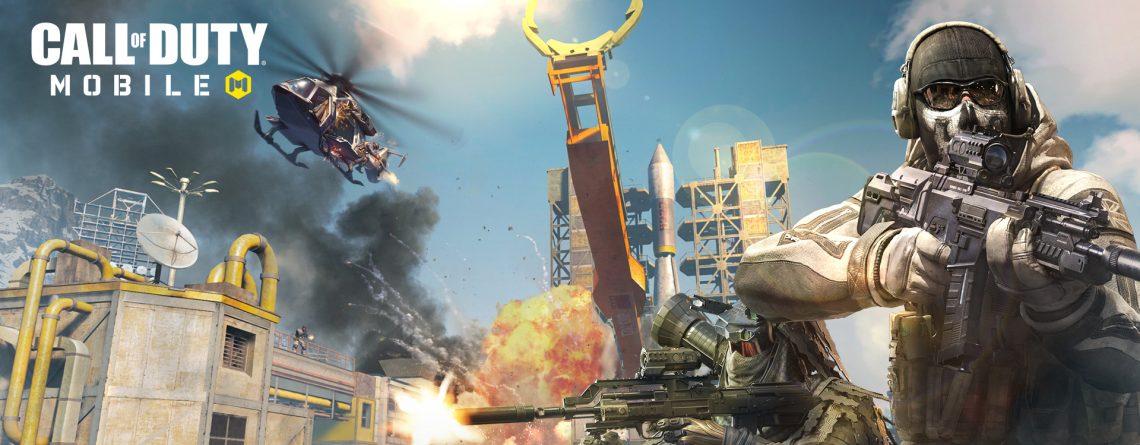 Call of Duty Mobile: Der Hit, den Activision gebraucht hat – Nach Fiasko um Diablo Immortal