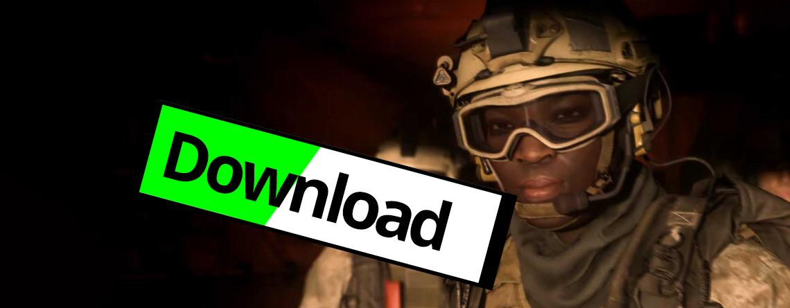 CoD Modern Warfare auf Disc? Diese 2 gigantischen Patches warten auf euch