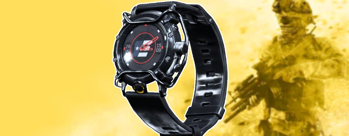 So schaltet Ihr die ersten 2 Uhren in CoD: Modern Warfare frei