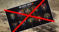 Call of Duty Modern Warfare kein Prestige Titel