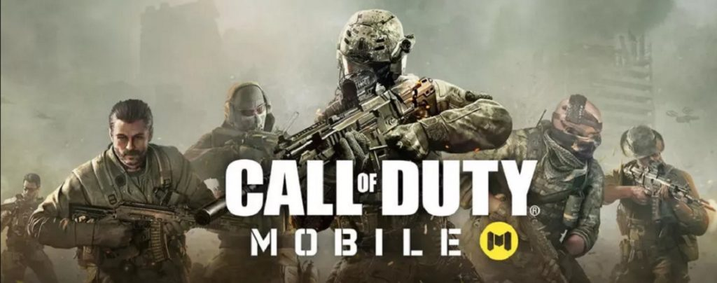 CoD Mobile News Header