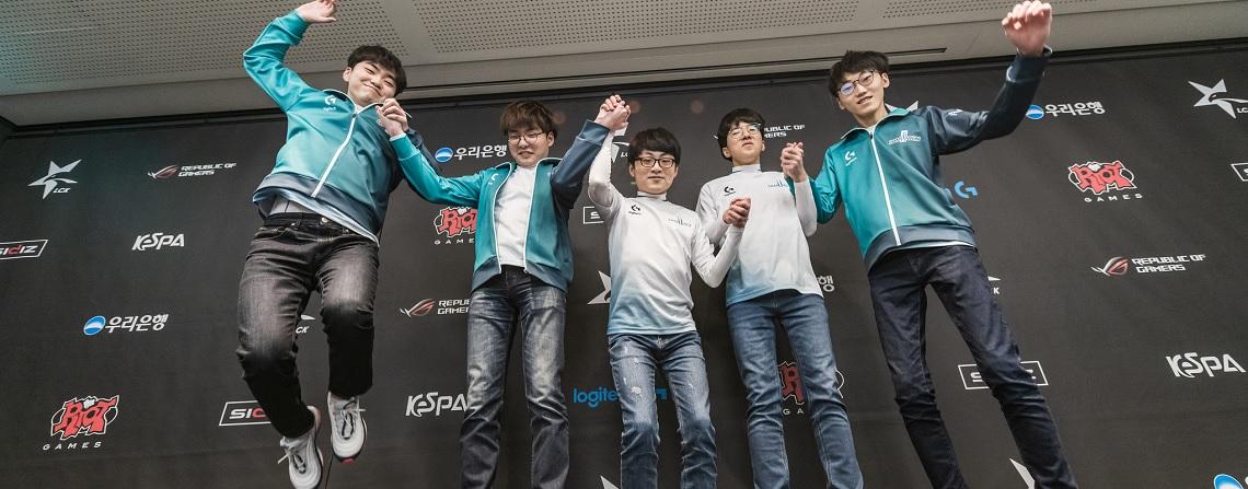 Pro sollte Star bei LoL Worlds werden – Gewinnt Preis für größte Enttäuschung