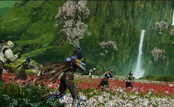 Destiny 2 Shadowkeep raid (1)