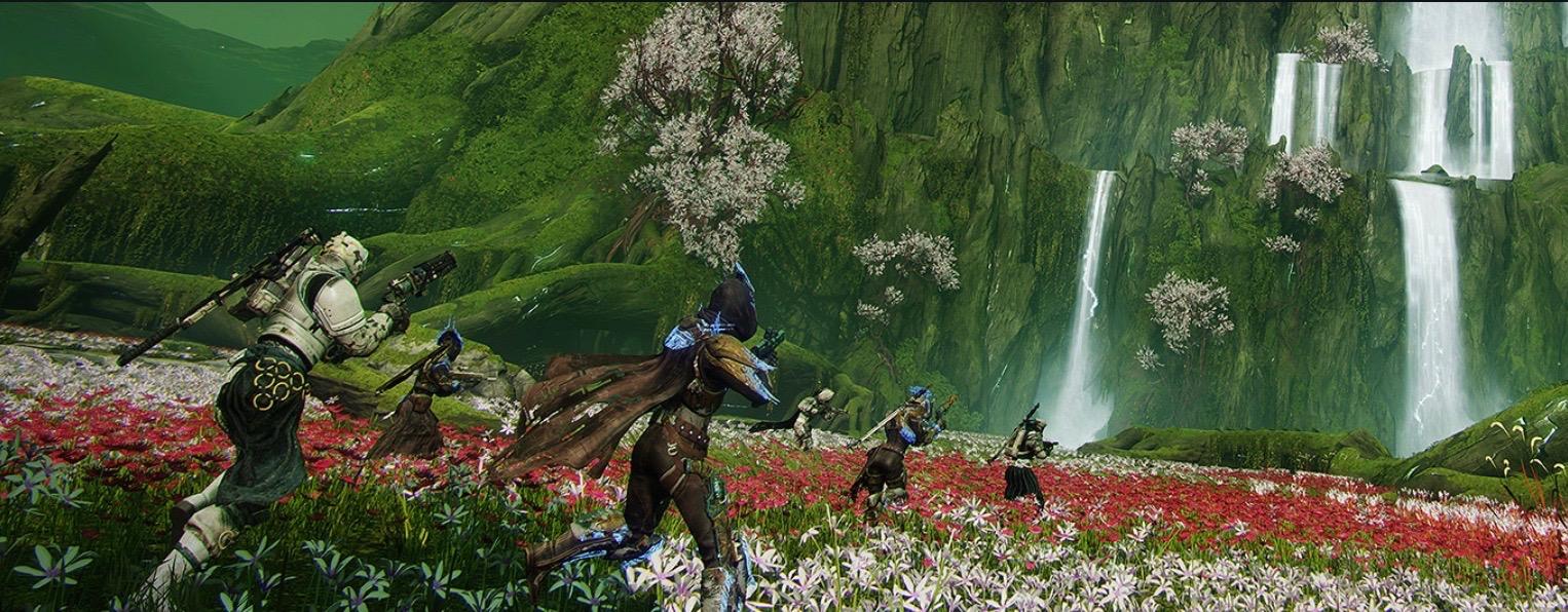 Destiny 2 Shadowkeep: Raid Start Zeit – Was erwartet uns?
