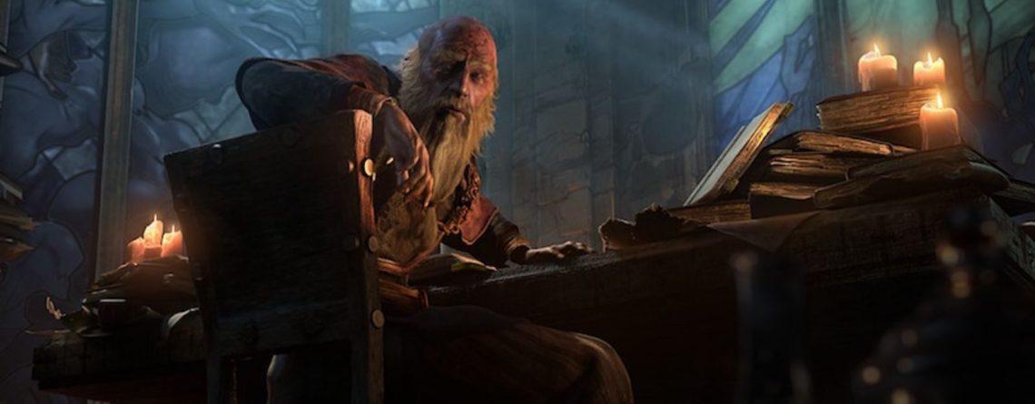 Die 2 großen Visionen für Diablo 4 klingen gar nicht nach Diablo
