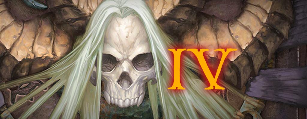 Neuer Leak aus Artbook stellt Charakter aus Diablo 4 vor