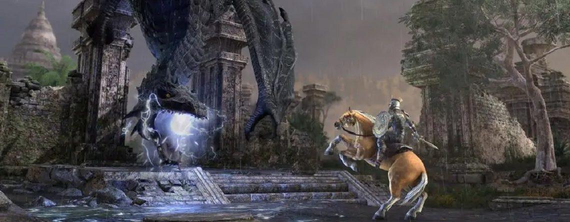 MMORPG ESO ist mit Dragonhold und neuem Event so erfolgreich, dass es wehtut