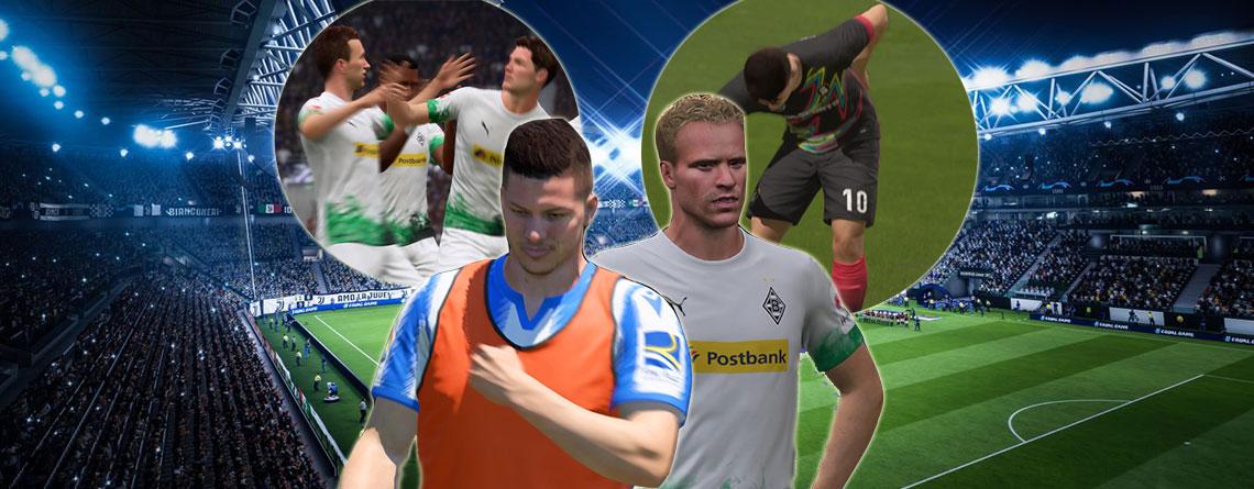 Was FIFA 20 verbessern muss, um richtig gut zu werden