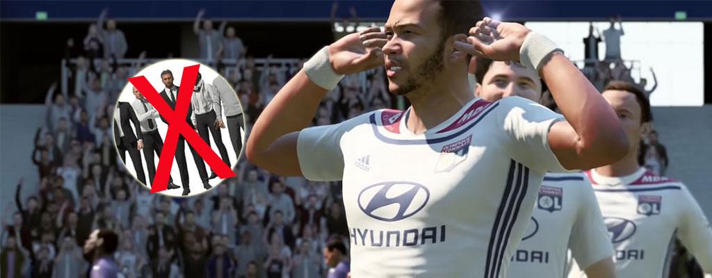 FIFA 20: Patch 1.04 ist da – Bringt nicht das, was Spieler fordern