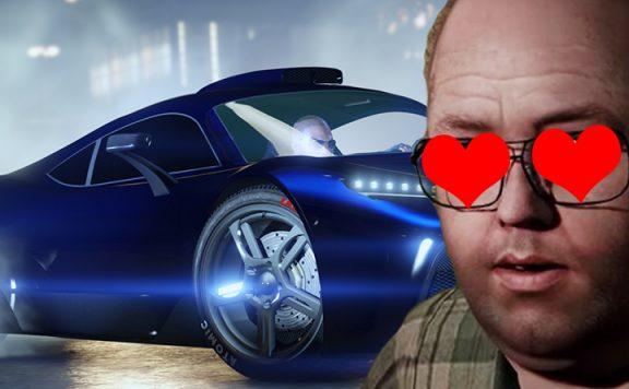 GTA Online Krieger Lester Titel
