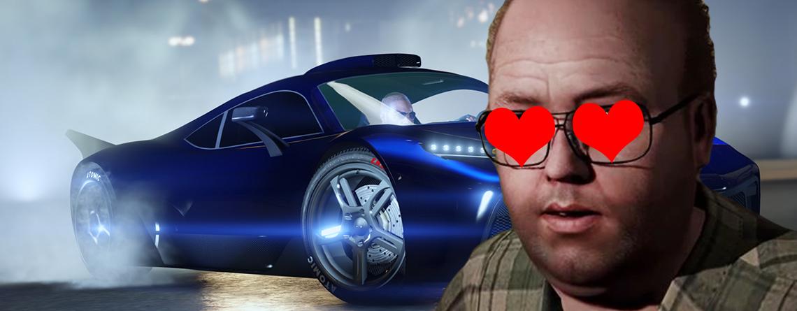 Der teuerste Supersportwagen in GTA Online ist jetzt 700.000 $ billiger – Lohnt er?