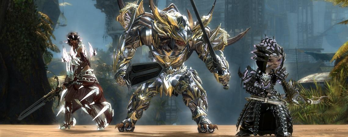 Guild Wars 2 bringt bald endlich lang versprochenes Feature – aber nicht kostenlos