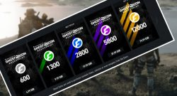 Ghost Recon Breakpoint Shop Ghost Coins Titel