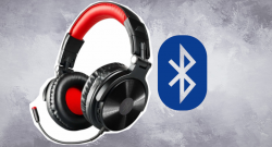 Test des OneAudio A2 mit Bluetooth
