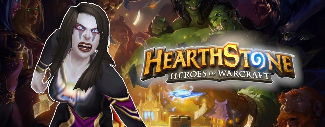 Die Reaktion vom Blizzard-Chef zu Hearthstone macht mich richtig wütend