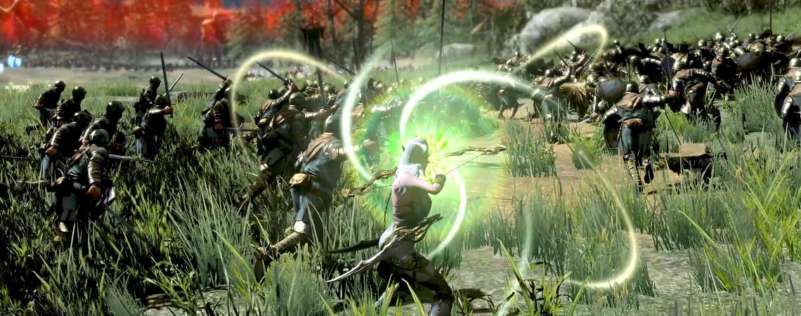 MMORPG Kingdom Under Fire 2 ist da – Alles zu Release, Download und Steam