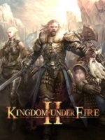 Kingdom under Fire 2 Packshot
