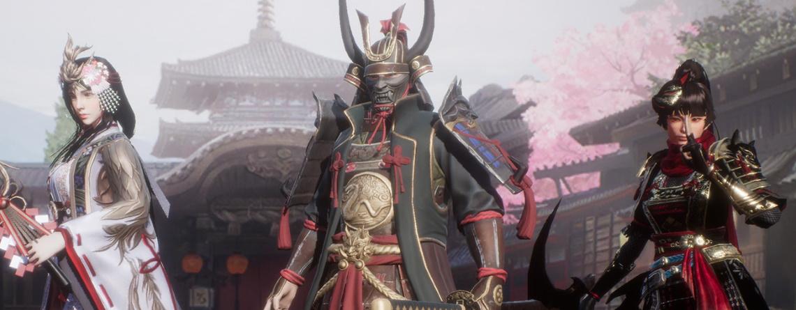 Neues MMO Last Kings soll auch für Steam kommen – Das ist schon bekannt