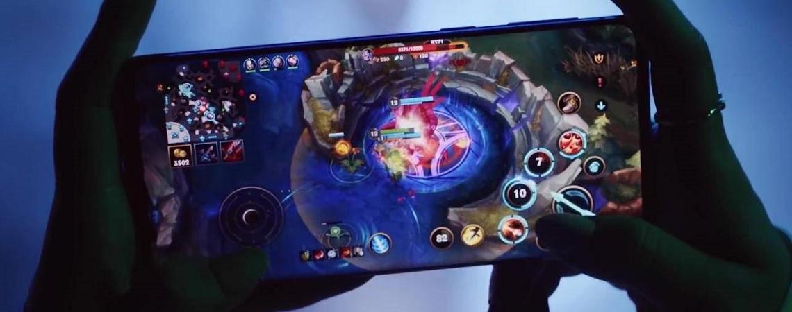 LoL kommt als Wild Rift für Mobile und wohl auch PS4, Xbox One