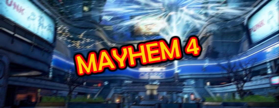 Borderlands 3: Neue Patch-Notes kündigen Mayhem 4 an – das wissen wir