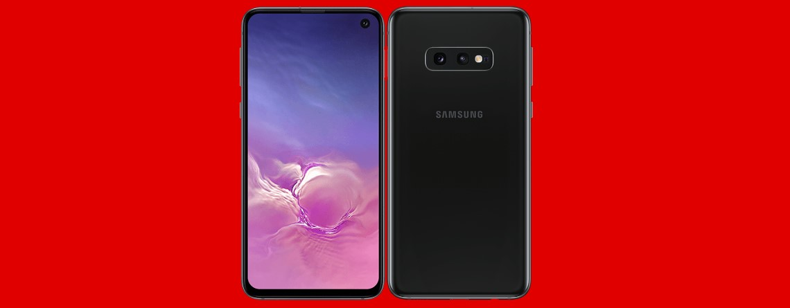 Samsung Galaxy S10 mit Tarif für nur 19,99€ monatlich bei MediaMarkt
