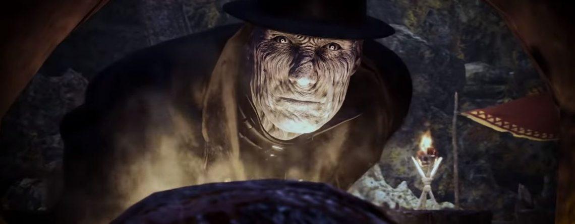 Monster Hunter World: Mr. X aus Resident Evil wird Euer neuer Freund auf PS4, Xbox One