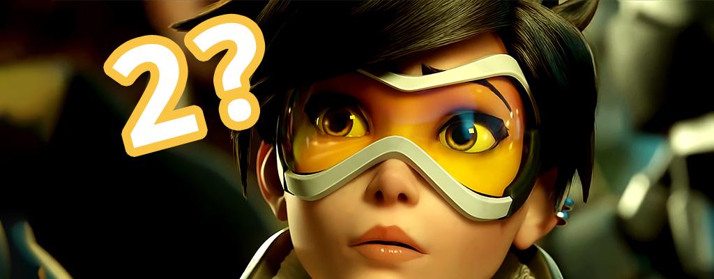 Logo für Overwatch 2 mit Tracer geleakt – Ist das echt?