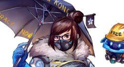Overwatch Hong Kong Mei title 1140×445