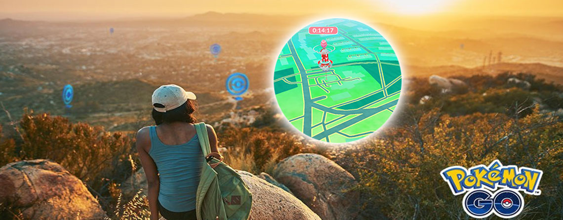 Pokémon GO könnte für Trainer auf dem Land leichter werden