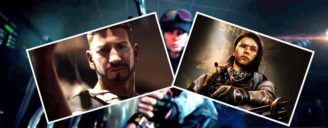 Ubisoft verschiebt Watch Dogs 3 und das neue Rainbow Six – Wegen 2 Flops
