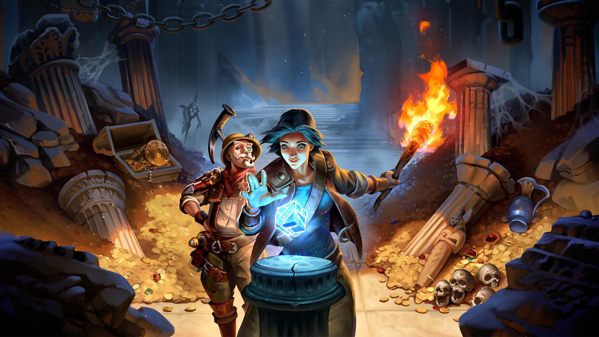 Mafia-Gilde in MMORPG fordert Schutzgeld und zerstört die Wirtschaft