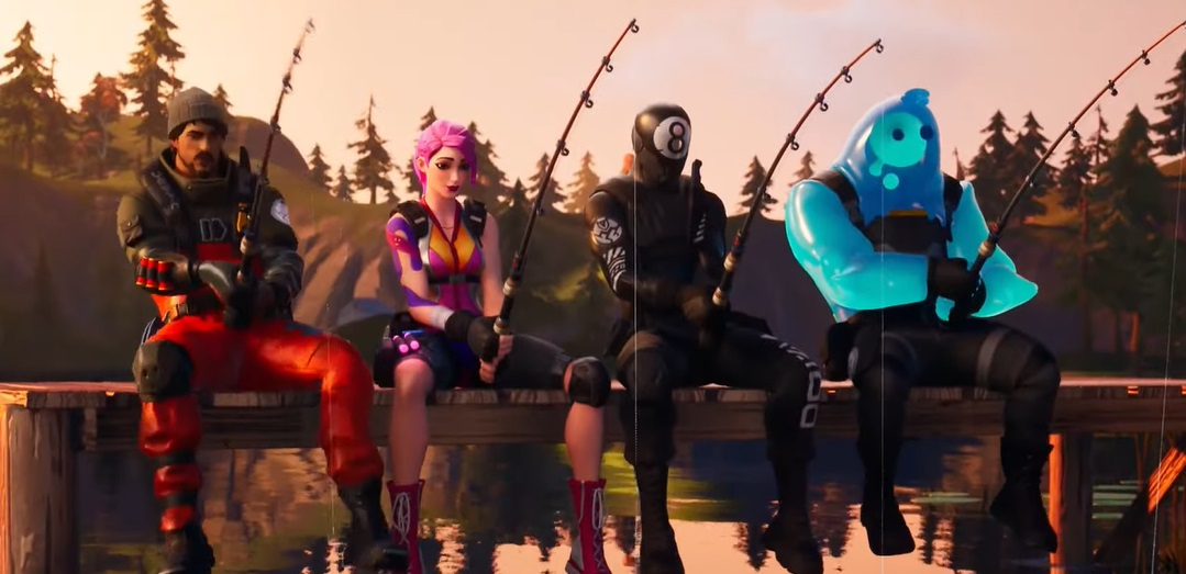 Fortnite: Battle Pass von Season 11 – Liste aller Skins und Cosmetics