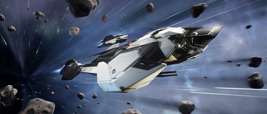 Star-Citizen-Mantis-Flug